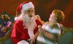 "Billy Bob Thornton in ""Bad Santa"""