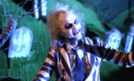 Tim Burton: 'Beetlejuice 2' con Keaton