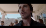 'Knight of Cups' Christian Bale en
