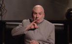 Mike Myers recrea a Dr. Evil