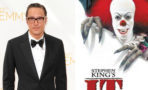 Cary Fukunaga dirigirá adaptación de 'It'