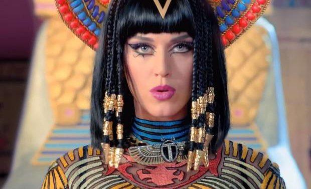 Katy Perry Dark Horse Video Más