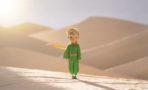 'The Little Prince' película del famoso