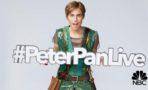 Peter Pan Live! reacciones en Twitter