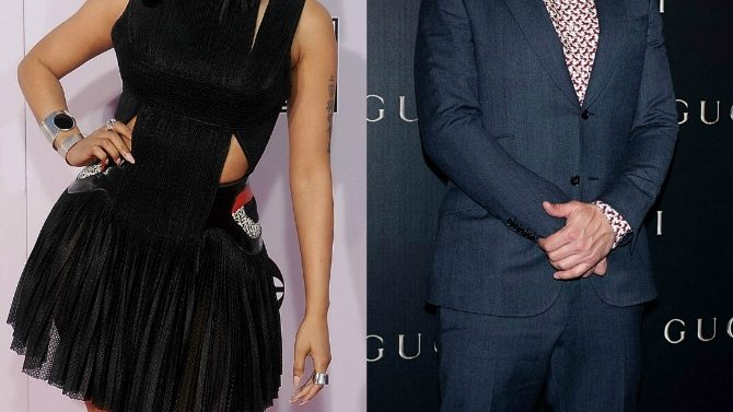 SNL: Nicki Minaj y James Franco