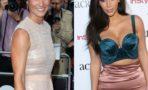 Pippa Middleton Comenta Trasero Kim Kardashian