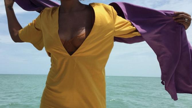 Solange Knowles Fotos Luna De Miel