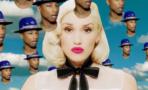 Gwen Stefani Pharrell Spark The Fire