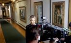 Beyoncé Video Detras Cameras Haunted Superpower