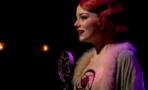 Emma Stone Cabaret Video