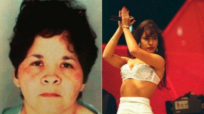 Rumor que asesina de Selena Yolanda
