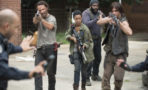 'Walking Dead' Final de media temporada