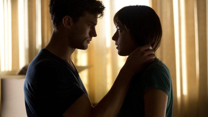 """Fifty Shades of Grey"" debuta escena"