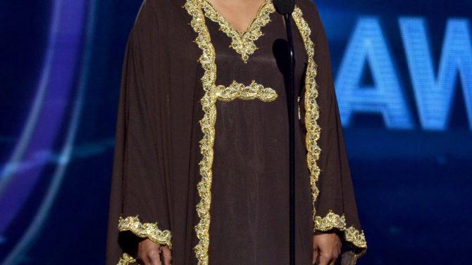Phylicia Rashad habla sobre Bill Cosby