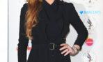 Lindsay Lohan no irá a la