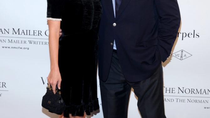 Alec Baldwin y su esposa Hilaria