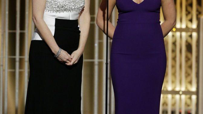 Mejores Momentos GIF Golden Globes