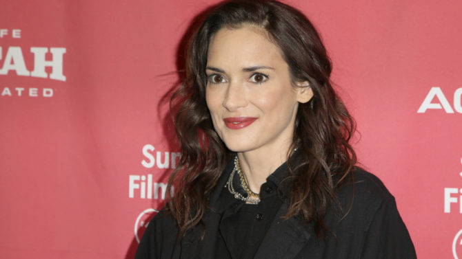 """attends the """"Experimenter"""" Premiere during the"""