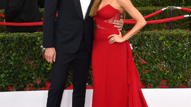 Sofia Vergara y Joe Manganiello matrimonio