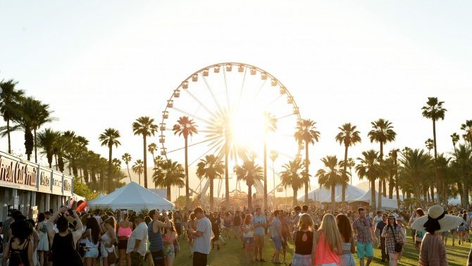 Coachella 2015 Revelan Lineup