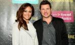 Nick y Vanessa Lachey