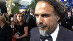 Golden Globes: Alejandro González Iñárritu enorgullece