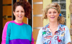 Sisters Pelicula Amy Poehler Tina Fey