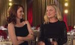 Amy Poehler y Tina Fey en
