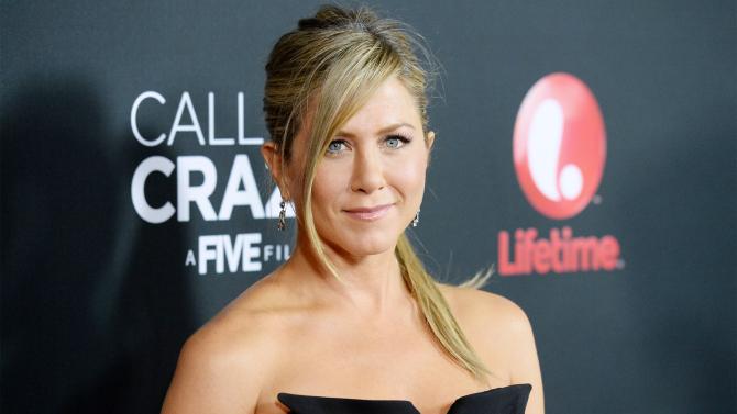 Jennifer Aniston Reacts Oscar Nomination Snub