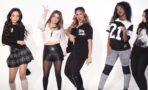 Fifth Harmony Fechas Gira Uptown Funk