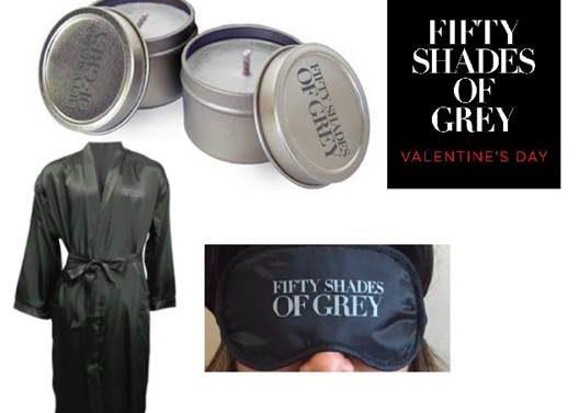 'Fifty Shades of Grey' Sorteo: Gana