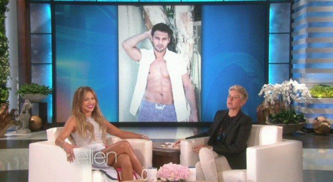 Jennifer Lopez asegura que no tiene