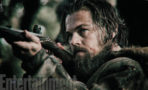 'The Revenant': Fotos de Leo DiCaprio