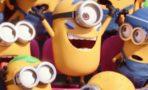 Minions se desnudan en nueva promo