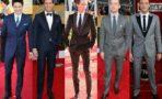 SAG Awards: Hombres mejores vestidos a