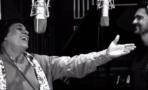 Juan Gabriel y Juanes lanzan VIDEO