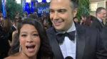Golden Globes 2015: Jueguito de palabras