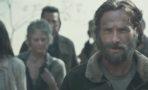 The Walking Dead nuevo trailer quinta