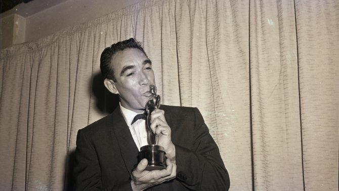 27 Mar 1957, Hollywood, Los Angeles,