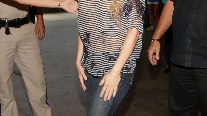 Shakira Comparte Foto Sasha