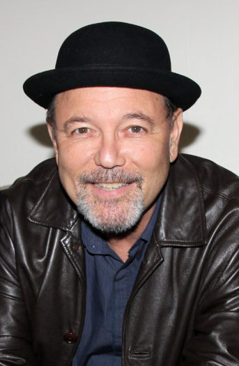 Ruben Blades – Best Latin Pop Album