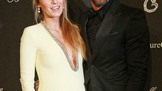 Ryan Reynolds Dice Su Bebe No