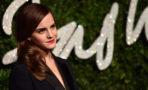Emma Watson Príncipe Harry actriz desmiente