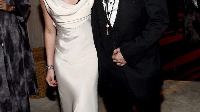 Amber Heard Johnny Depp Se Casan