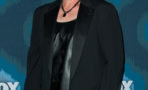 Glee transgender Coach Beiste Dot Marie