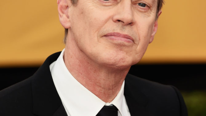 Fifty Shades of Buscemi Steve Buscemi