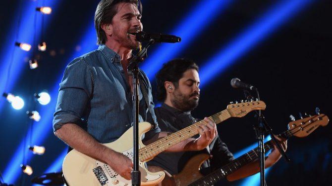 Juanes Grammys