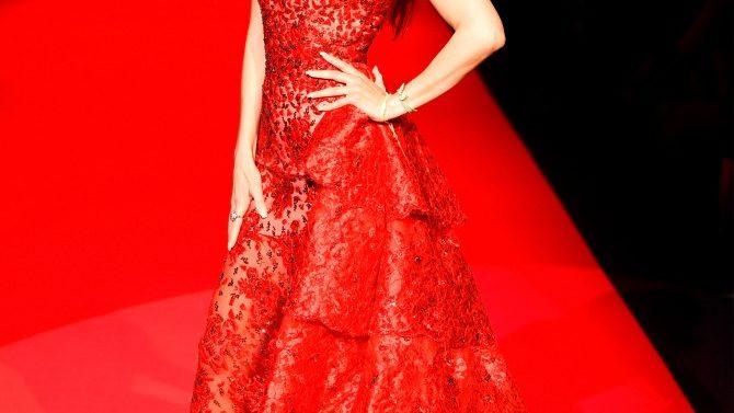 Thalia Go Red