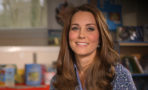 Kate Middleton Place2Be PSA salud mental