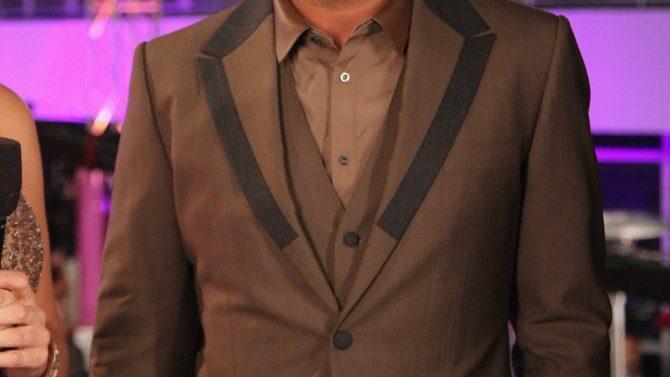 Ricky Martin Joins Univision's 'La Banda'